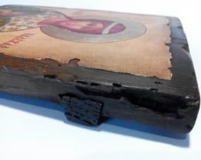 Ікона Святої Надії ручної роботи
