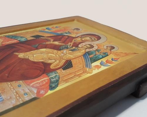 Икона Божией Матери Всецарица Ватопедская –  Магазин Икон | Фотография 3