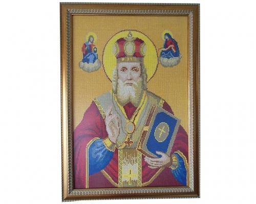 Вышитые православные иконы –  Магазин Икон | Фотография 2