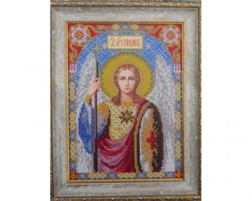 Иконы Архангела Михаила бисером –  Магазин Икон | Фотография 3