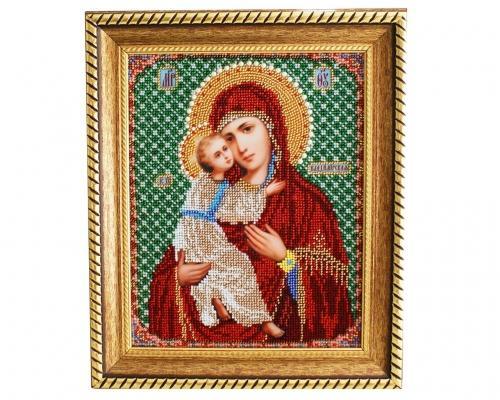 Иконы Владимирской Богоматери бисером –  Магазин Икон | Фотография 4