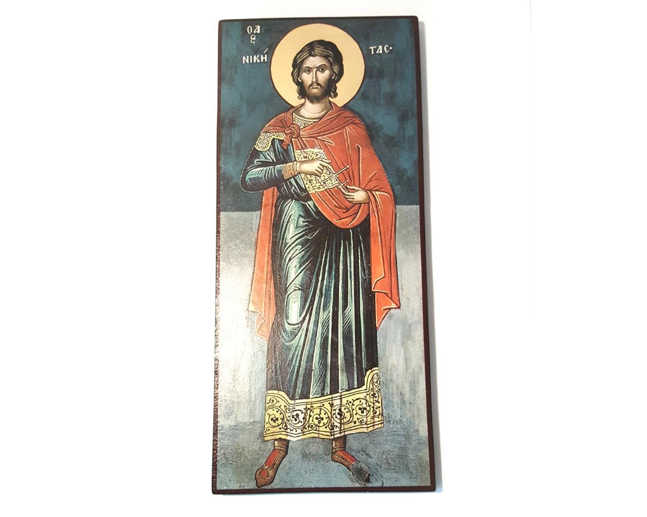 Мірна Ікона Святого Микити Бісогона  cf74726219f76